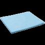 Простынь гигиен, 200x80, смс Стандарт, голубой 20 шт/уп, (Чистовье)